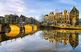 Apartments in Amsterdam