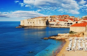 Apartments in Dubrovnik