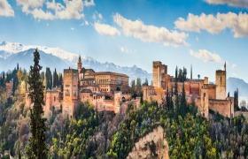 Apartments in Granada