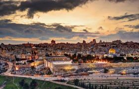 Apartments in Jerusalem