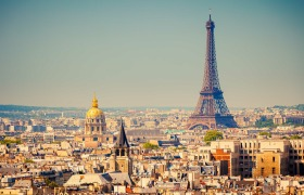 Apartments in Paris