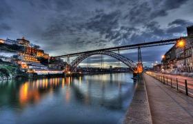 Apartments in Porto