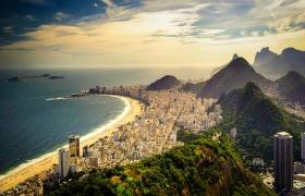 Apartments in Rio de Janeiro